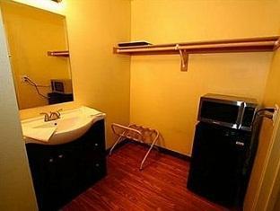 Stay Suites of America Las Vegas South Las Vegas (NV) - Bathrooom