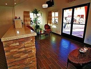Stay Suites of America Las Vegas South Las Vegas (NV) - Front Desk