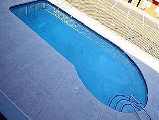 Stay Suites of America Las Vegas South Las Vegas (NV) - Outdoor Pool