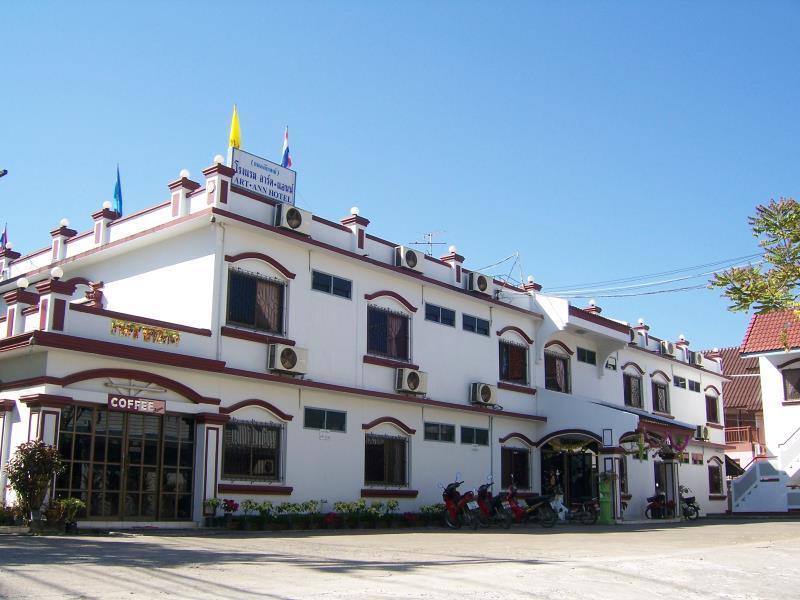 Hotell Art Ann Hotel i , Chiang Rai. Klicka för att läsa mer och skicka bokningsförfrågan