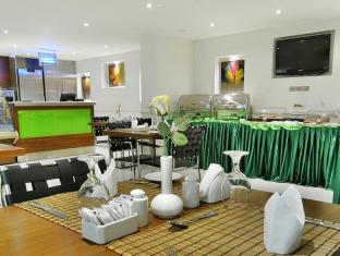 Phoenix Plaza Hotel Apartments Abu Dhabi - Food, drink and entertainment