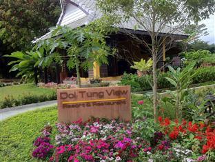 doi tung view resort