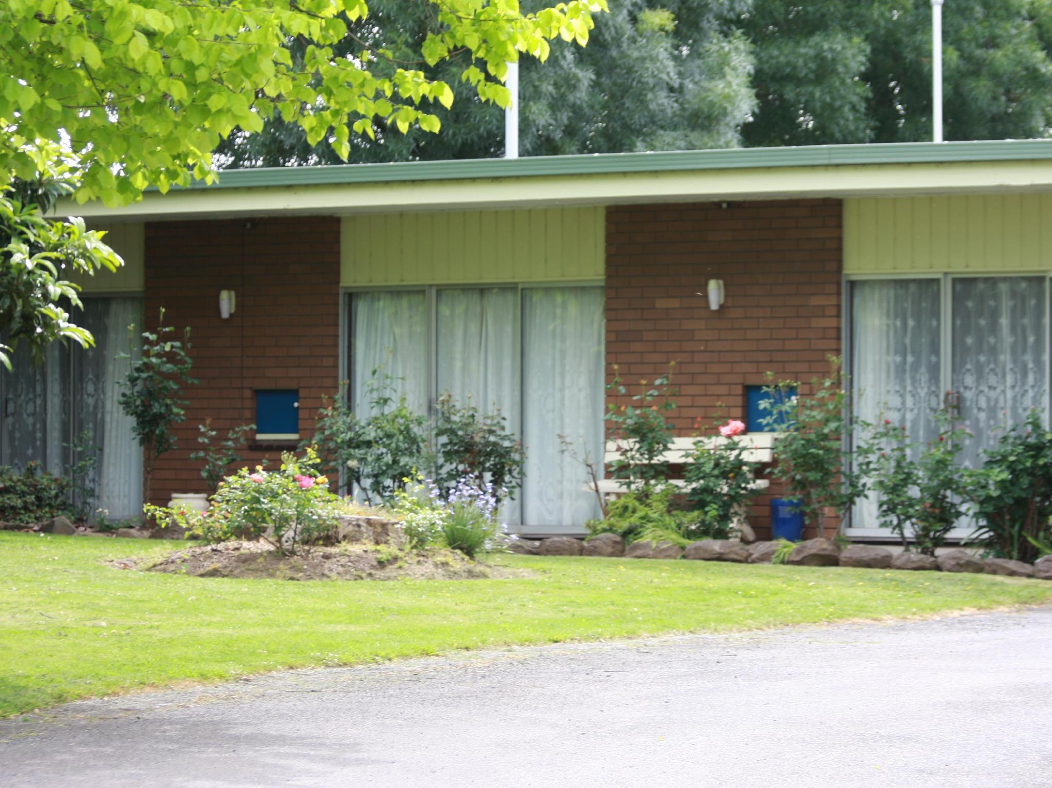 Opal Motel - Hotell och Boende i Australien , Gippslandregionen
