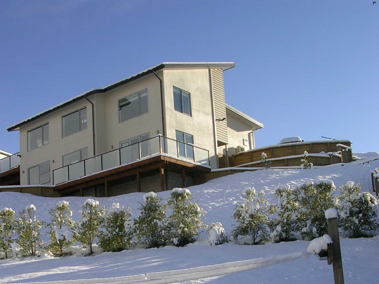 Criffel Peak View B&B and Apartment - Hotels and Accommodation in New Zealand, Pacific Ocean And Australia
