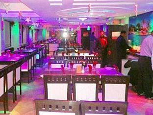 Dash Continental Hotel Vadodara - Pub/Lounge