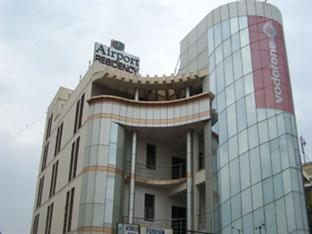 Hotel Airport Residency - Hotel and accommodation in India in Ahmedabad