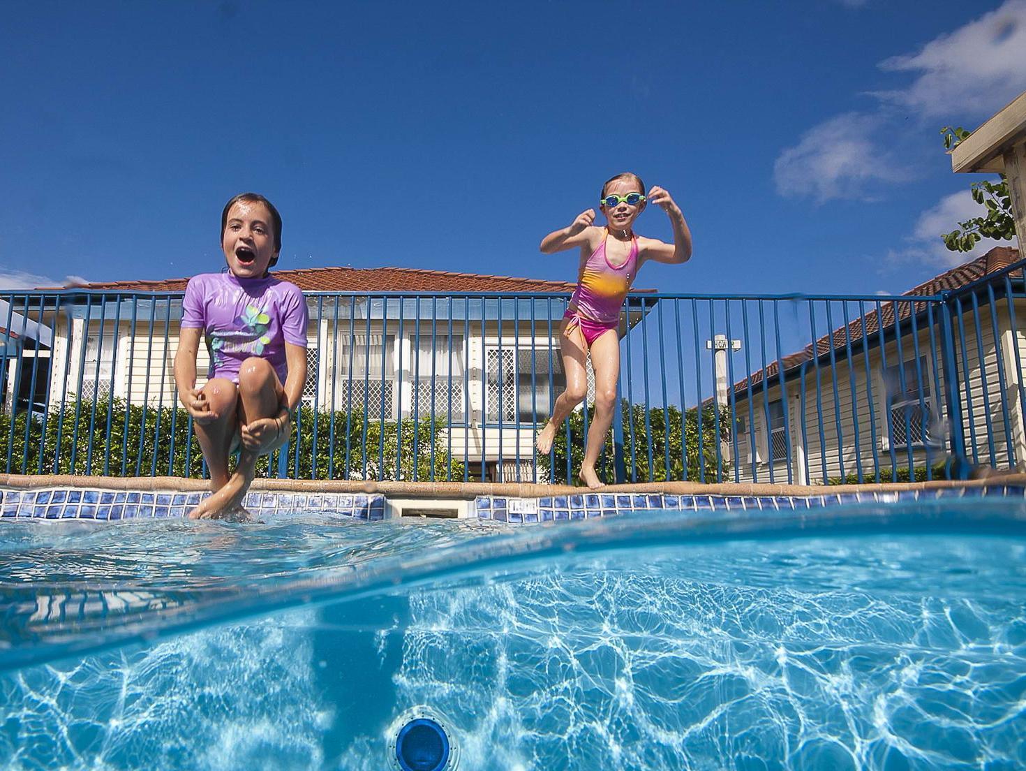 Forster Holiday Village - Hotell och Boende i Australien , Forster
