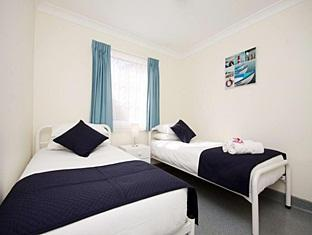 Room photo 1 from hotel Forster Holiday Village Accommodation