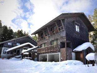 Gakuto Lodge 白马村饭店