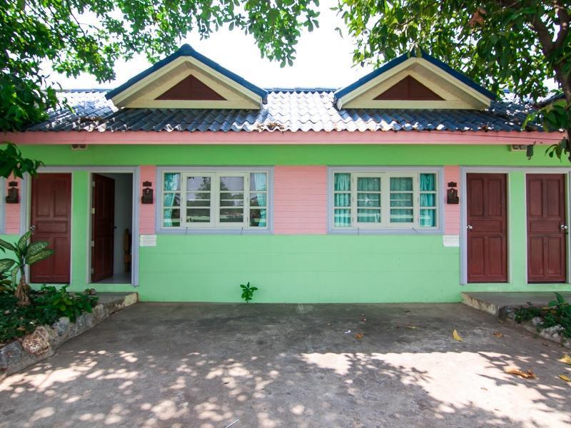 Hotell Chayada Place i , Khao Yai / Nakhonratchasima. Klicka för att läsa mer och skicka bokningsförfrågan