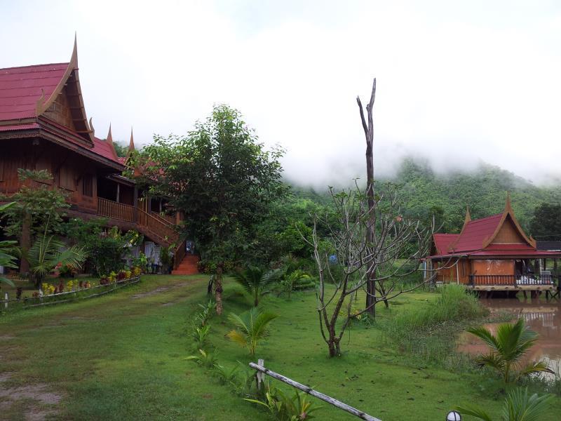 Hotell Lom Rak Resort i , Ratchaburi. Klicka för att läsa mer och skicka bokningsförfrågan
