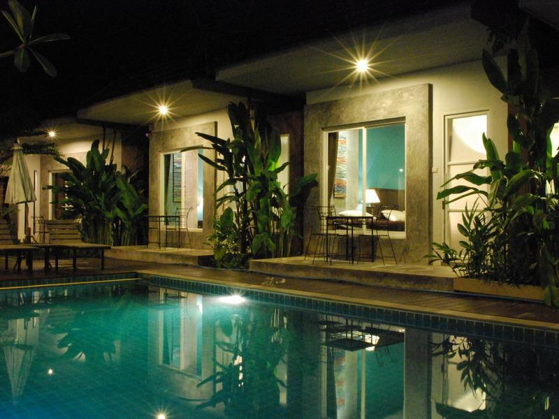 Hotell Laila Pool Village i Panwa_Cape, Phuket. Klicka för att läsa mer och skicka bokningsförfrågan