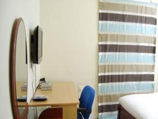 Shylee Niwas Hotel צ'נאי - בית המלון מבפנים