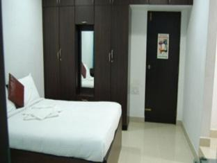 Shylee Niwas Hotel צ'נאי - חדר שינה