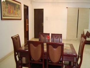 Shylee Niwas Hotel Ченнаї - Інтер'єр готелю