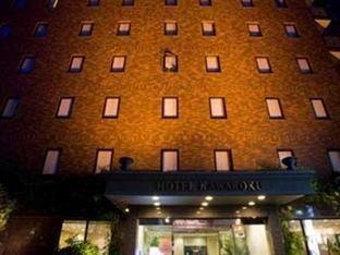Hotel Kawaroku Her-Stage 河川舞台酒店
