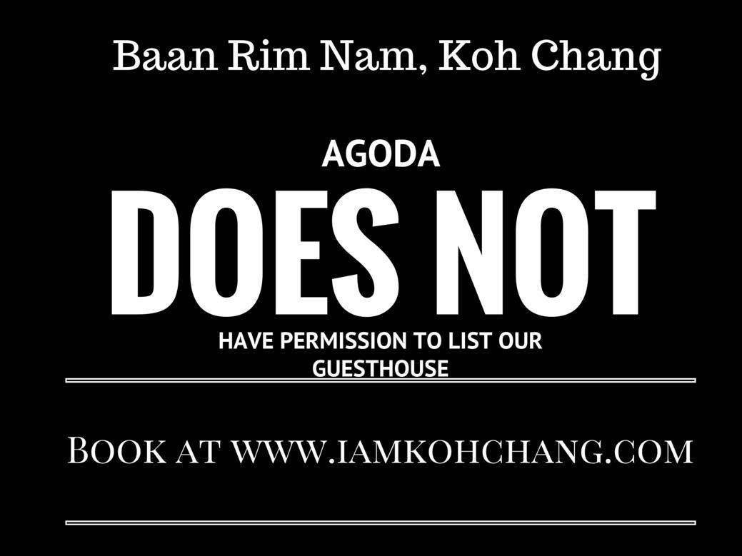 Hotell Baan Rim Nam i , Koh Chang (Trad). Klicka för att läsa mer och skicka bokningsförfrågan