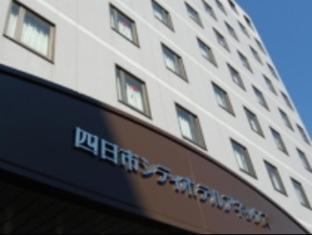 hotel Yokkaichi City Hotel Annex