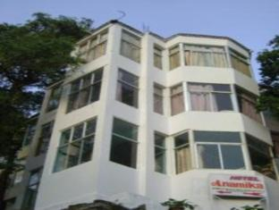 Hotel Anamika - Nainital