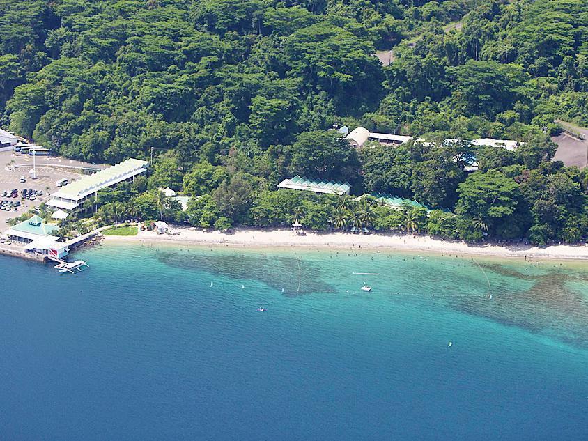 Kamana Sanctuary Resort Spa Freeport Zone Subic Zambales Philippines Great Discounted