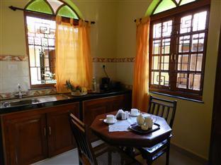 Hotel Quinta Da Graca North Goa - Limao - Room Interior