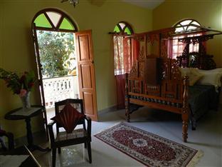 Hotel Quinta Da Graca North Goa - Laranga - The Two bedroom villa