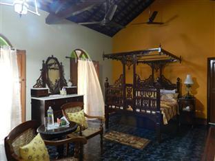 Hotel Quinta Da Graca North Goa - Manga