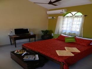 Hotel Quinta Da Graca North Goa - Melancia Room