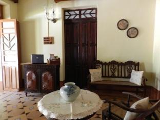 Hotel Quinta Da Graca North Goa - Interior