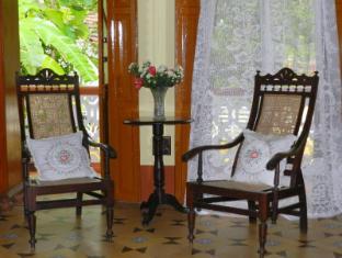 Hotel Quinta Da Graca North Goa - Amora Interior
