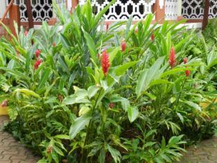 Hotel Quinta Da Graca North Goa - The Gardens