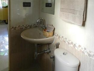 Hotel Quinta Da Graca North Goa - Bathroom