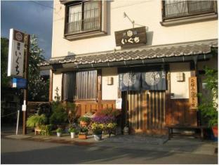 hotel Spa Minshuku Oyado Iguchi
