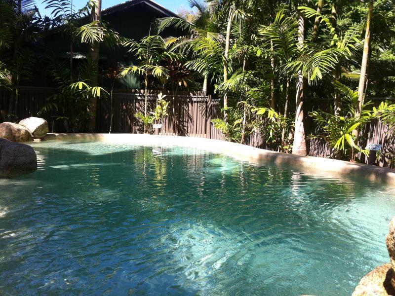 Cassawong Cottages - Hotell och Boende i Australien , Mission Beach
