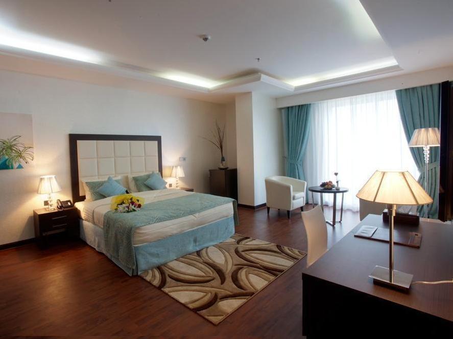 فندق غوكولام بارك الدوحة