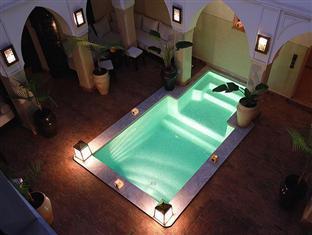 Riad Aliya Marrakech - Pool