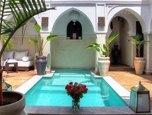 Riad Aliya Marrakesh - Zwembad