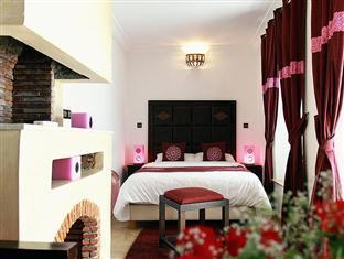 Riad Aliya Marrakesh - Suite