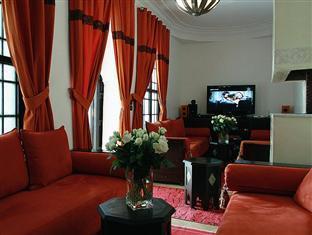 Riad Aliya Marrakech - Pub/lounge