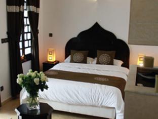 Riad Aliya Marrakesh - Gastenkamer