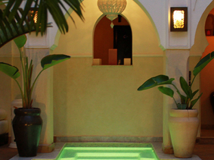 Riad Aliya Marrakesh - Hotel interieur