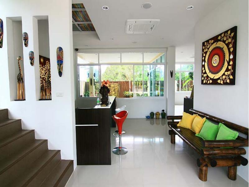 Nicha Residence - Hotell och Boende i Thailand i Asien