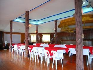 Philippines Hotel Accommodation Cheap | Hidden Island Resort Siargao Islands - Stilt Retro Bar