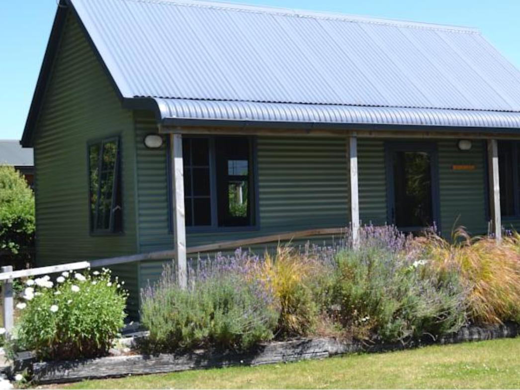 Templenoe Cottages - Hotels and Accommodation in New Zealand, Pacific Ocean And Australia