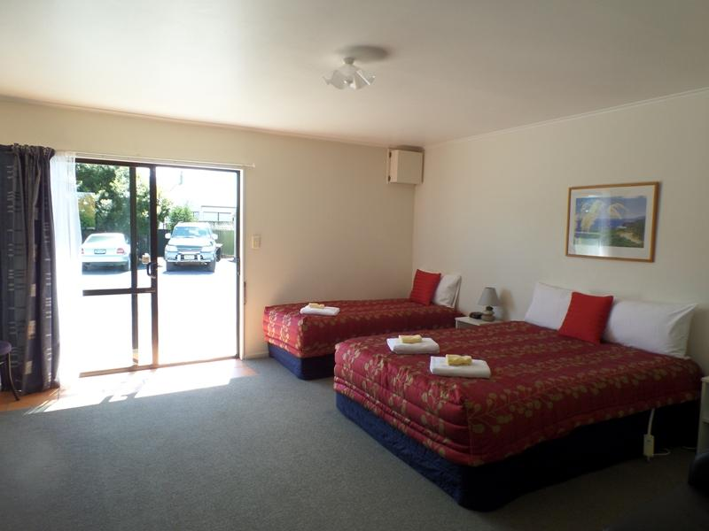 Alpine View Motel - Hotell och Boende i Nya Zeeland i Stilla havet och Australien