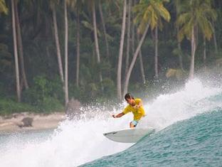 Photo of Surf Camp Siberut, Mentawai Island, Indonesia