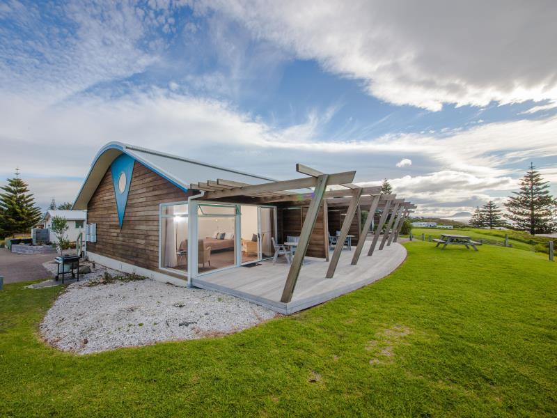 Papamoa Beach Resort - Hotels and Accommodation in New Zealand, Pacific Ocean And Australia