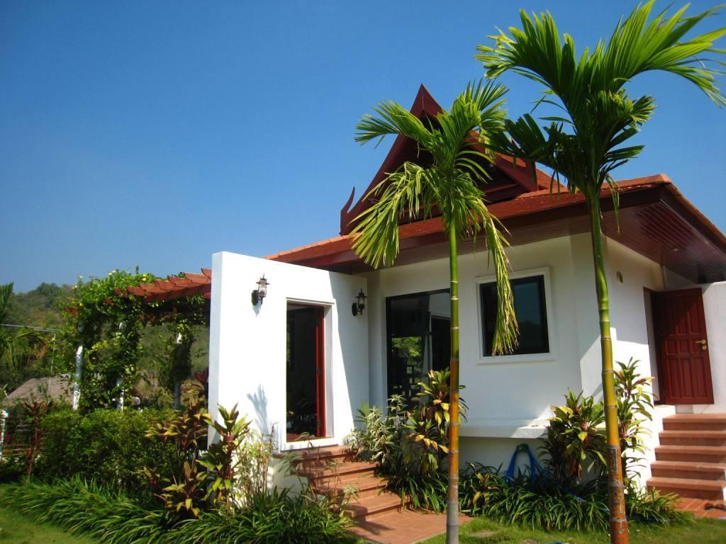 Hotell Mountain Breeze Villa i , Prachuap Khiri Khan. Klicka för att läsa mer och skicka bokningsförfrågan