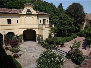 Palazzo Tornielli B&B