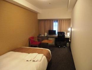 Room photo 8 from hotel Hotel Abest Minami Osaka